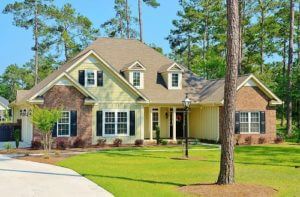 model homes Myrtle Beach