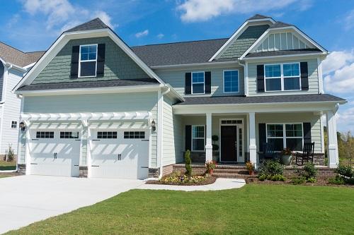 custom built homes Myrtle Beach