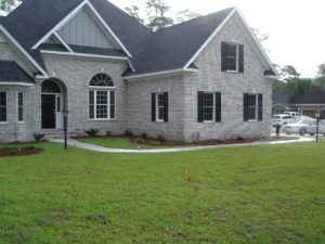 custom home builder in Myrtle Beach