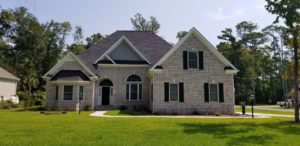 Custom Home Builder Myrtle Beach
