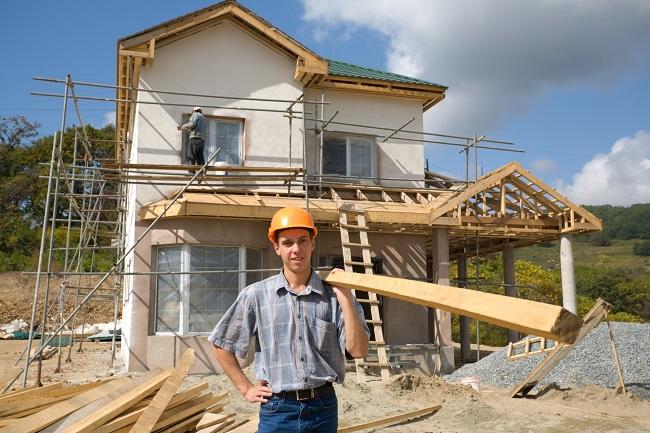 Home builder North Myrtle Beach