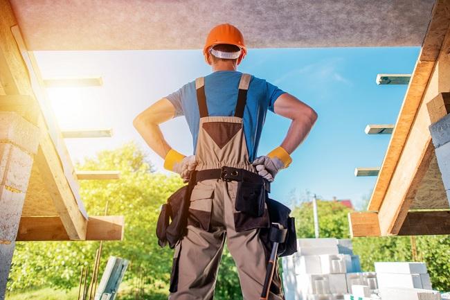 Myrtle Beach builder