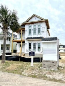 custom home builder myrtle beach