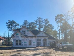 new home myrtle beach